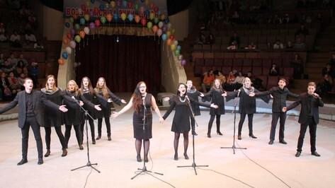 Воронежский музыкальный колледж стал лауреатом международного фестиваля
