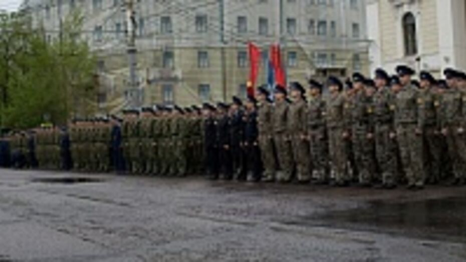 Сегодня в Воронеже перекроют площадь Ленина