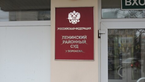 Воронежскому экс-губернатору Владимиру Кулакову дали время дочитать уголовное дело