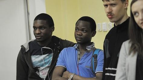 Воронежские студенты-математики получат диплом американского вуза