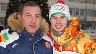 18-летний павловчанин стал участником эстафеты олимпийского огня в Воронеже
