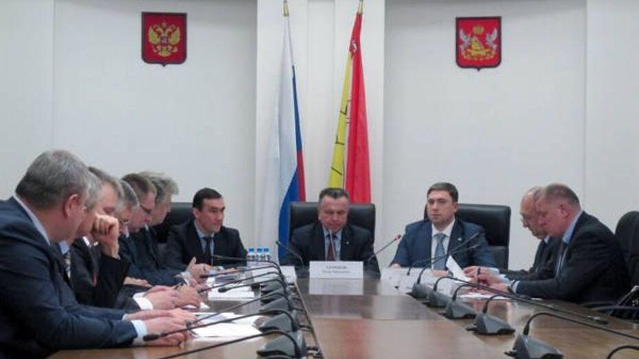 Воронежская область получит 800 млн рублей от реализации госимущества