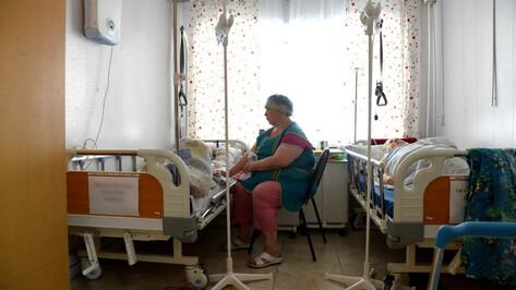 Как это работает. Паллиативная помощь в Воронежской области