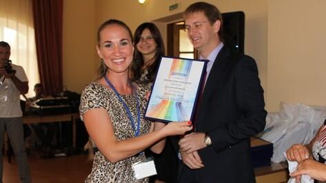 Вокалистка из Павловска стала победительницей конкурса песни «Радуга талантов – 2013»