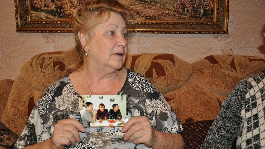 Мать воронежского летчика рассказала о дружбе сына с погибшим в Сирии пилотом