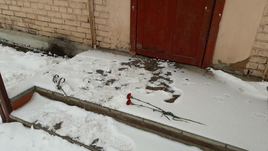 Убийство продавца магазина в Воронежской области сняла камера видеонаблюдения