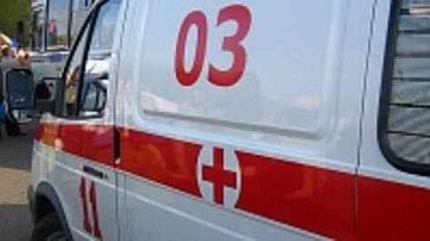 В Воронеже на улице Димитрова водитель «десятки» насмерть сбил пенсионерку
