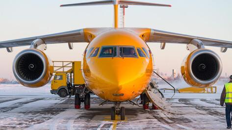 Ространснадзор приостановит эксплуатацию воронежских самолетов Ан-148