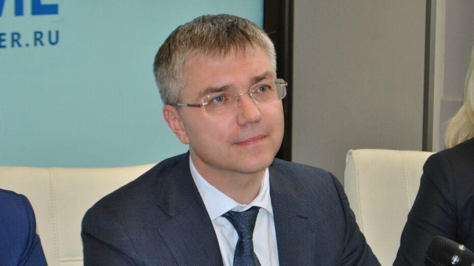 Евгений Ревенко стал лидером предварительного голосования воронежских единороссов