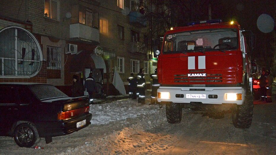 В Воронежской области в магазине разливного пива взорвался баллон с углекислотой