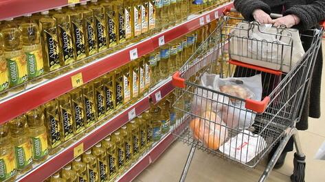 Глава кабмина подписал постановления о стабилизации цен на продукты в России