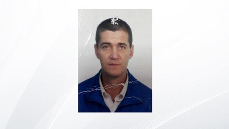 В Воронеже пропал 40-летний мужчина