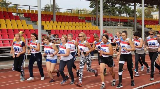 Борисоглебцев пригласили поучаствовать в фестивале ГТО