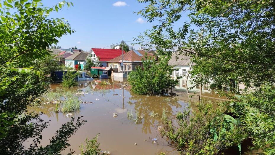 Через суд. Могут ли жители подтопленных домов в Воронеже рассчитывать на компенсацию