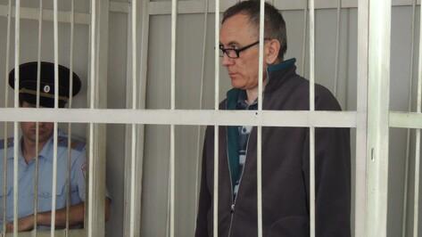 Воронежец предстал перед судом за убийство в состоянии аффекта соседского мальчика