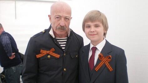 В Новохоперском районе гостит будущая знаменитость