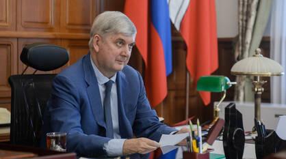 Губернатор проконтролировал реализацию нацпроектов в Воронежской области