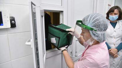 COVID-19 диагностировали у 70 тыс человек в Воронежской области за время пандемии