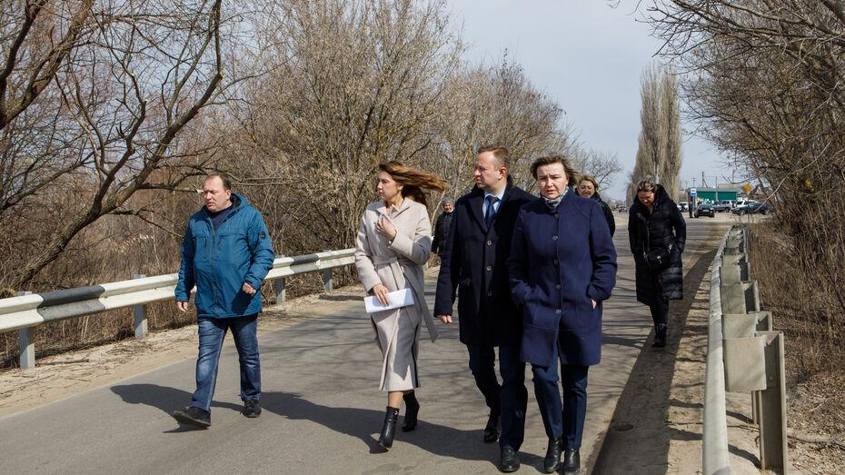 Неделя приемов по вопросам дачных и садоводческих товариществ прошла в Воронежской области