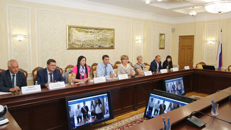Вице-мэр Воронежа пригласил мэра итальянского Ладисполи на День города