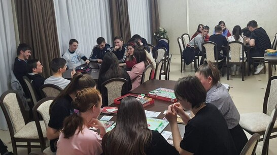 Молодежный центр «Все по-взрослому» появился в Богучаре