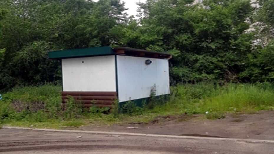 Мэрия Воронежа внесла 26 ларьков в список для демонтажа в июле