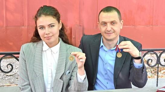 Лискинская школьница стала победителем Всероссийского научно-исследовательского конкурса