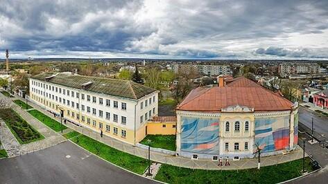 Острогожский кадетский корпус получил право на организацию общего полного образования