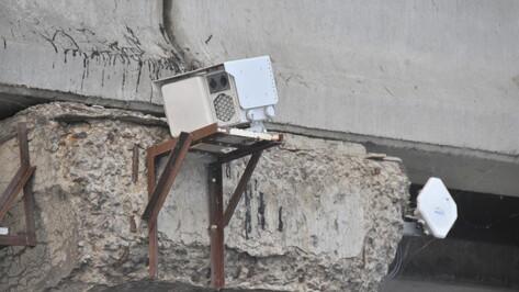 При ремонте дорожных камер в Воронежской области похитили 19 млн рублей