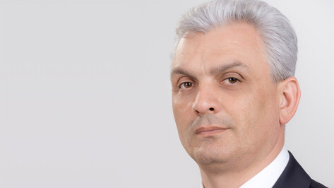 Руководителем «РВК-Воронеж» стал выходец из «Башнефти»