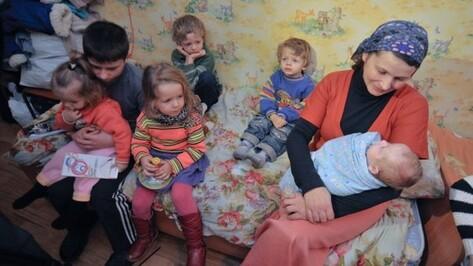 Под Воронежем освятили приют для беспризорных детей