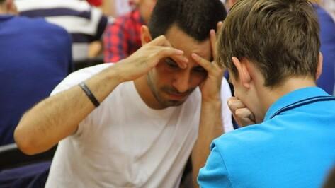 Лучший шахматист Мексики Мануэль Леон Ойос в Воронеже: «Начинаю слышать русский язык»