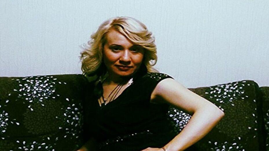 Полиция объявила в розыск пропавшую жительницу Воронежа