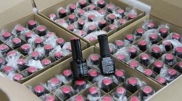 Воронежская таможня нашла почти 5 тыс флаконов поддельного лака для ногтей