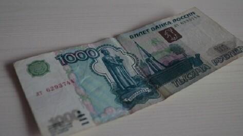 Житель Воронежской области ответит в суде за взятку сотруднику ДПС
