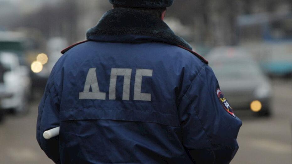 Инспекторы ДПС доставили 7-летнюю девочку в воронежскую больницу