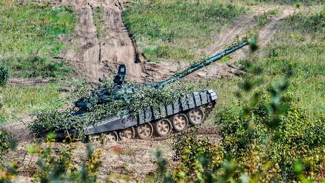 В Воронежской области построят полигон с электронным тиром