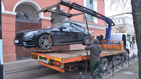 Глава фирмы, занимающейся эвакуацией авто в Воронеже: «Находим в машинах детей и животных»