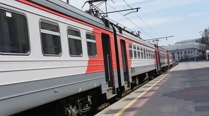 Пригородные поезда изменят режим работы в праздничные дни в Воронежской области