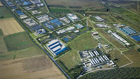 Новые проекты парка «Масловский» принесут Воронежской области 855 млн рублей в год