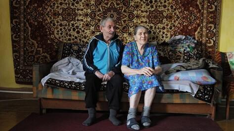 Власти разъяснили условия самоизоляции для воронежцев старше 65 лет