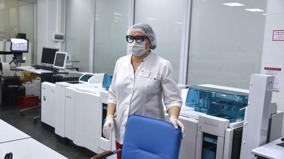 Врачи вылечили от коронавируса почти 150 воронежцев за сутки
