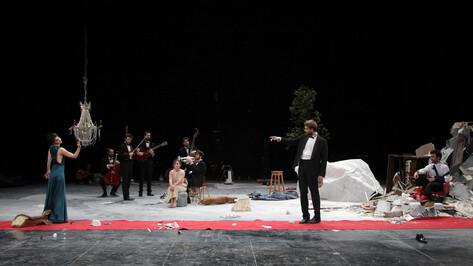 Шестой Платоновфест в Воронеже завершится оперой абсурда
