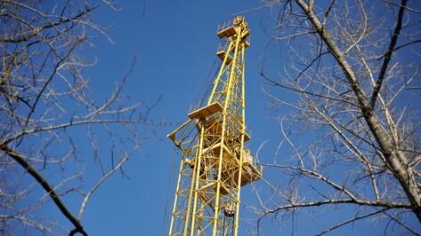 В Воронеже застроят многоэтажками территорию в Коминтерновском районе