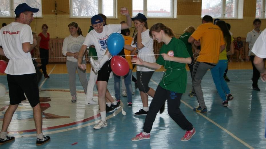 Бобровские медики пригласили врачей из других районов на спортивный турнир