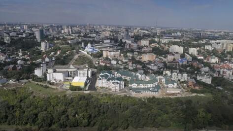 Воронеж занял 9 место по цене жилья среди десяти самых привлекательных городов страны