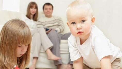 Воронежская область заняла 43 строчку в рейтинге регионов по благосостоянию российских семей
