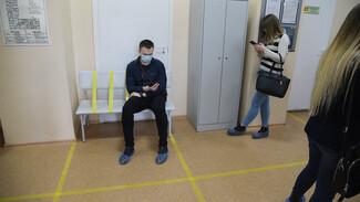 Воронежские врачи помогли выздороветь еще 237 COVID-пациентам
