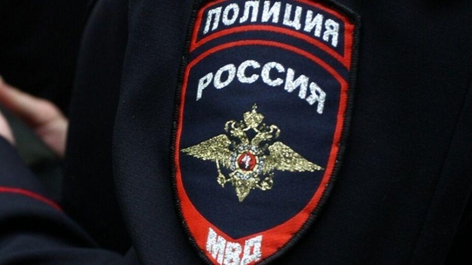 Калачеевский полицейский получил 3 года условно за избиение сельчанина