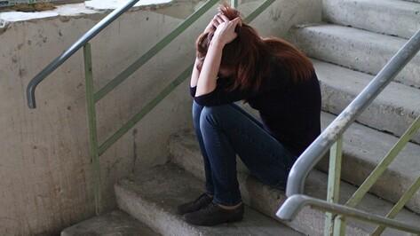 В Воронежской области школьница выжила после прыжка с моста из-за неразделенной любви